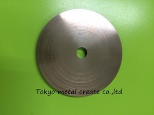 Copper tungsten electrodes